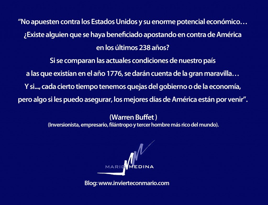 Frase for FB - Don't bet vs America