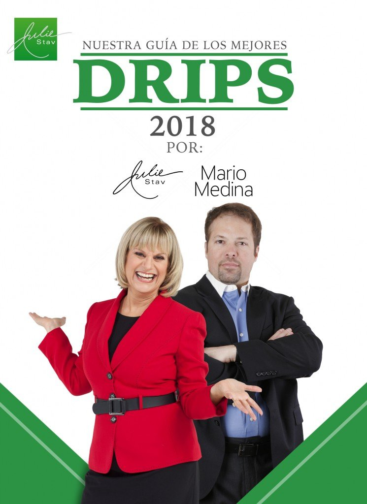 Cover DRIPs Guide - 2018